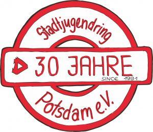 30 Jahre Stadtjugendring Potsdam e.V.