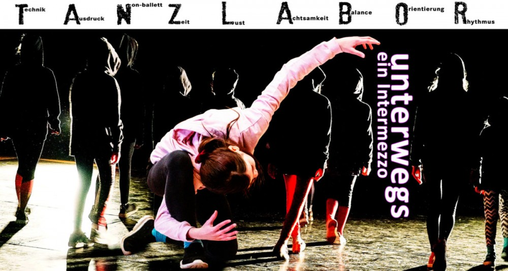 TANZLABOR Tanz-Theater-Projekt im Treffpunkt Freizeit