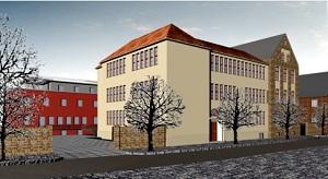 Wir suchen Mieter*innen für das Haus der Jugend in Babelsberg ab Januar 2021!