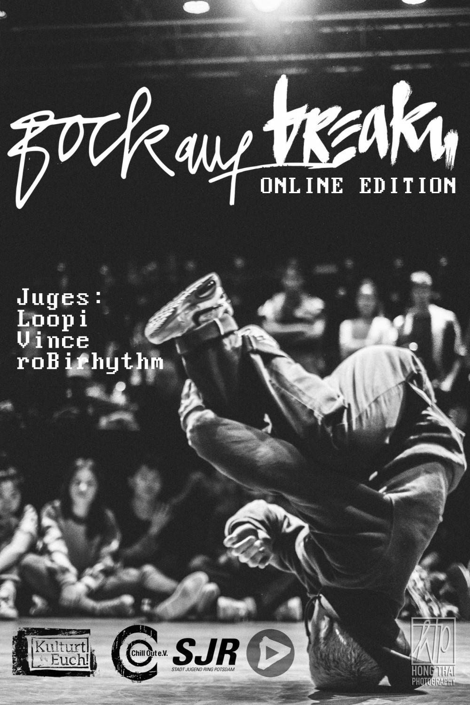Bock auf breakn - Online Edition (Finals)
