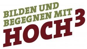 **Rolf Kriete** stellv. Vorstandsvorsitzender - HochDrei e.V.