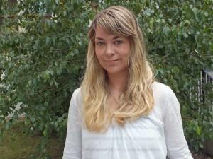 **Kristin Arnold** Mitarbeiterin im Kinder- und Jugendbüro Potsdam