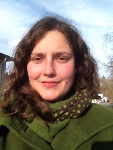 **Friederike Holzki** stellv. Vorstandsvorsitzende - Kreisbeauftragte für die Arbeit mit Kindern im Evangelischen Kirchenkreis Potsdam