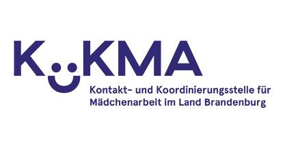 KuKMA - Kontakt und Koordinierungsstelle für Mädchen*arbeit im Land Brandenburg
