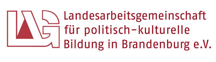LAG - Landesarbeits-gemeinschaft  für politisch-kulturelle Bildung in Brandenburg e.V.